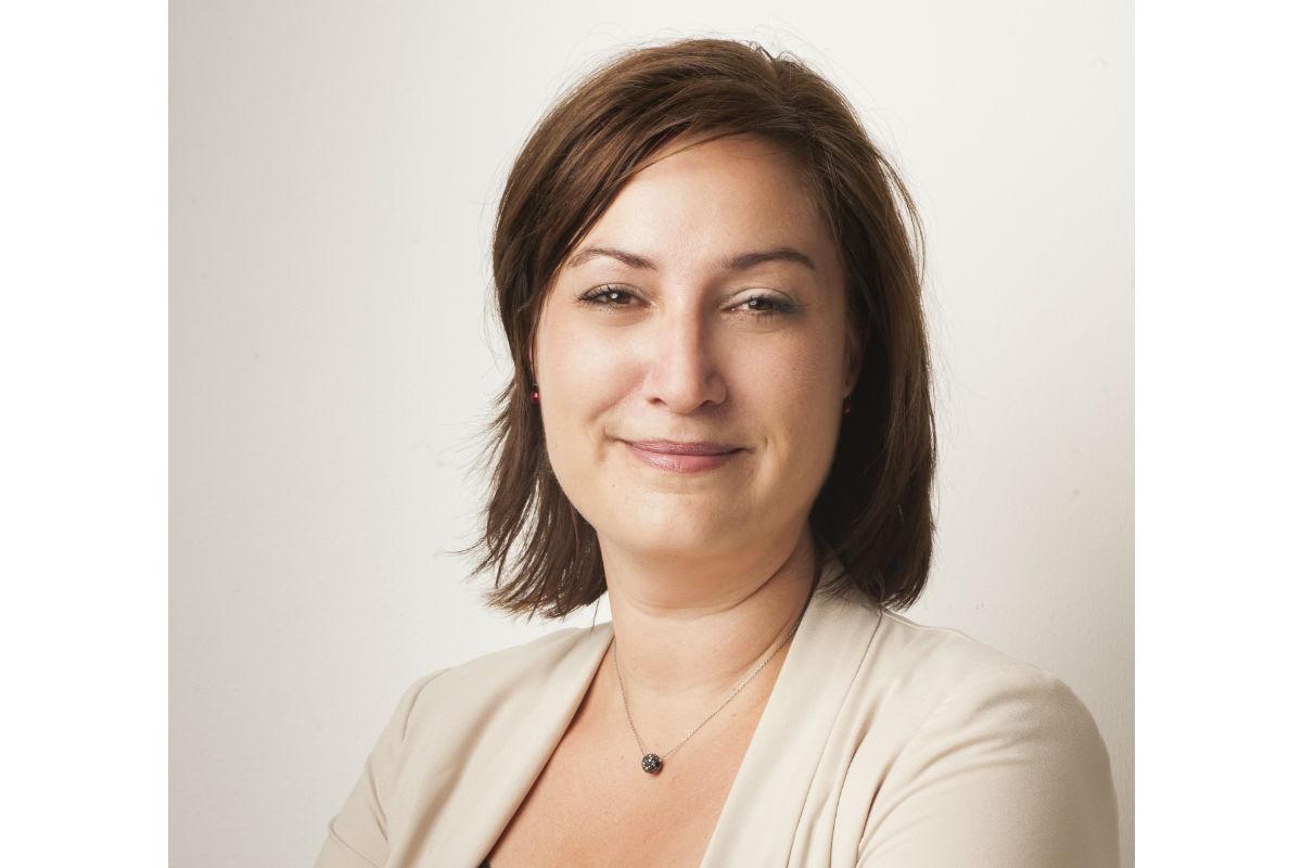 Elise Rouquié, directrice adjointe Deastance Services