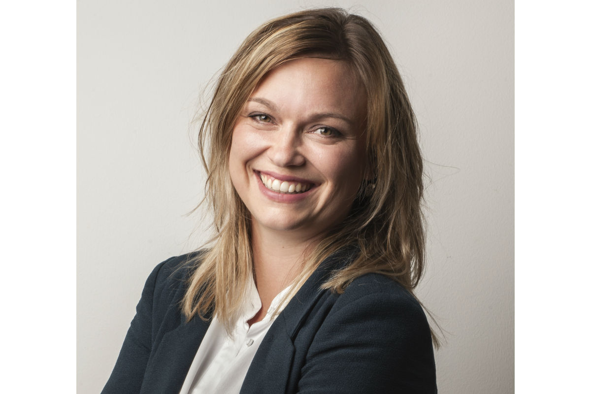 Pamela Bryant, dirigeante Deastance Services