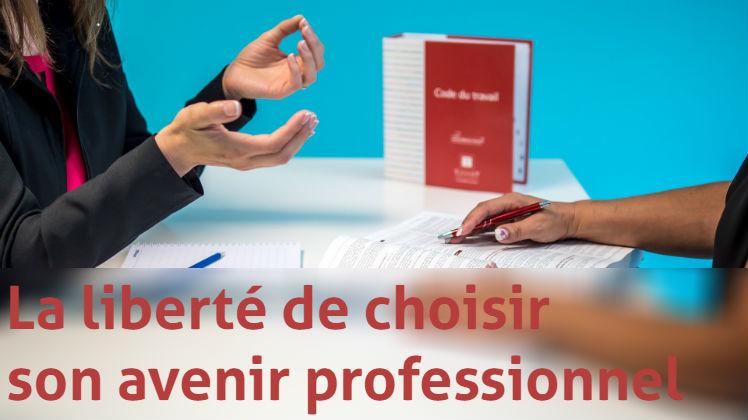 Loi sur la liberté de choisir son avenir professionnel