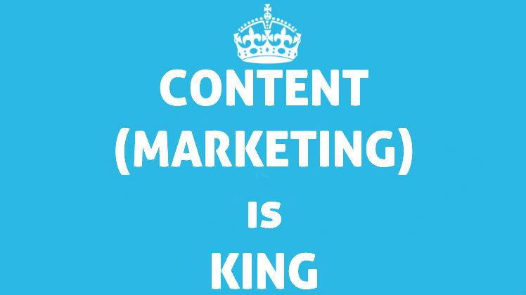 Le content marketing pour les entreprises