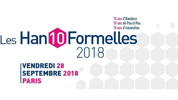 Trophées Innovation Han10Formelles 2018