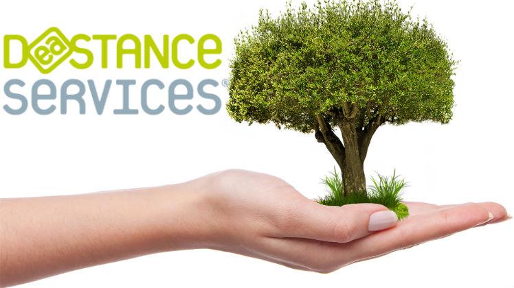 Deastance Services, entreprise adaptée écoresponsable