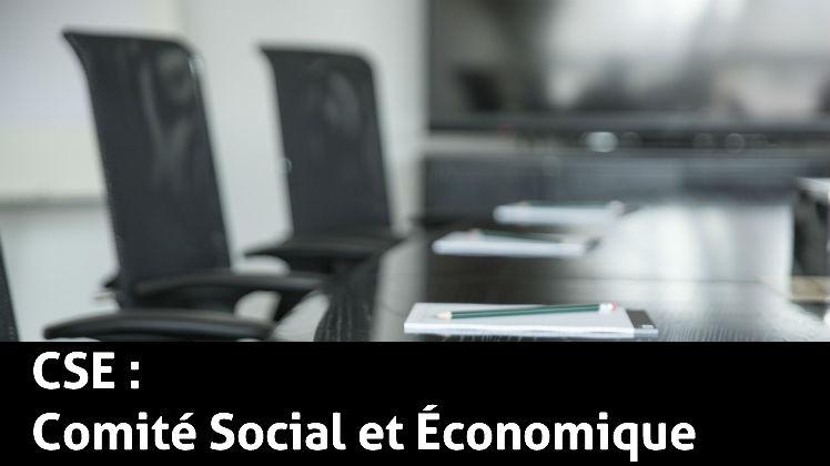 CSE et IRP : transcription de vos réunions