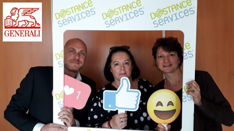 La relation client par Deastance Services : témoignage