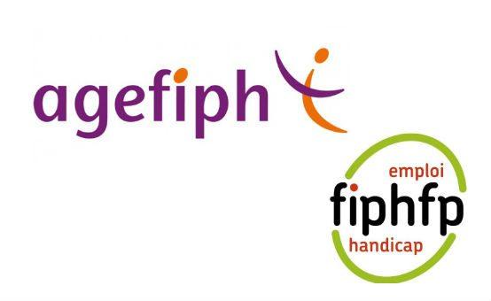 Contribution AGEFIPH et FIPHFP