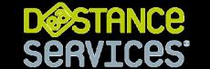 Logo Deastance Services, entreprise adaptée