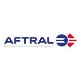 Logo Aftral client de Deastance Services