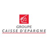 Logo groupe caisse d'épargne