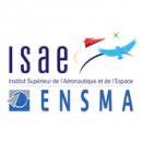 Logo Isae Ensma