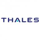 Logo Thales client de Deastance Services