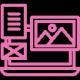 Intégration de contenus web textes et images